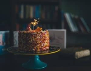 צלם ליום הולדת למבוגרים