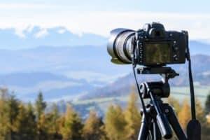 מצלמה מצלמת טבע