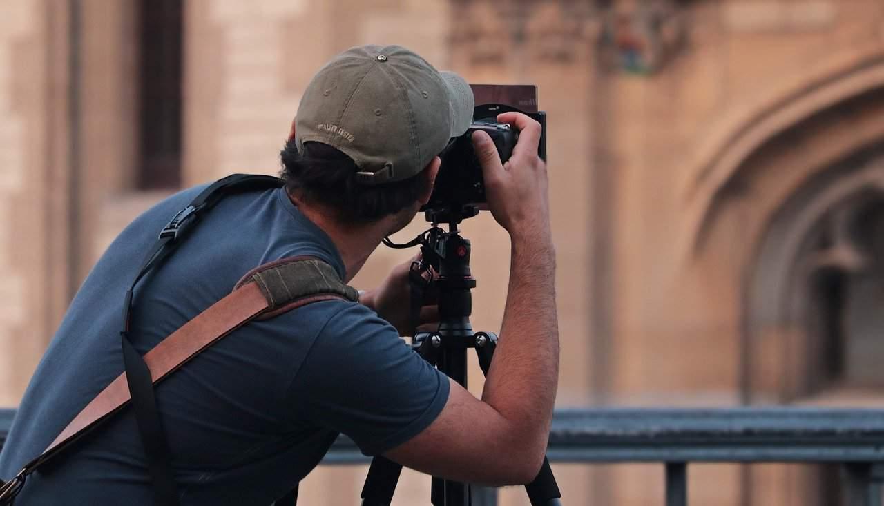צלם לבר מצווה